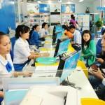Các trung tâm giao dịch, cửa hàng Vinaphone tại Hà Nội