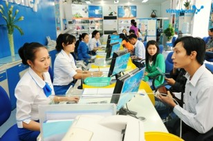 Trung tâm giao dịch Vinaphone Hà Nội