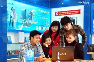 Danh sách các trung tâm giao dịch Vinaphone tại Hồ Chí Minh