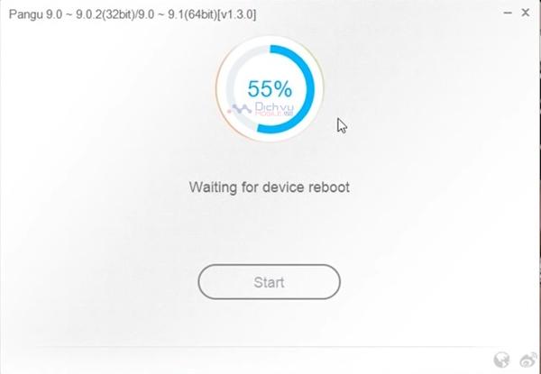 Hướng dẫn jailbreak iOS 9.1 với những rắc rối thường gặp