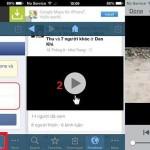 Hướng dẫn cách tải Video từ Facebook trên di động
