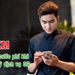 Khuyến mãi Viettel tặng 100% cước phí đăng ký 3G