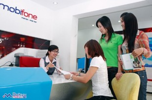 Khuyến mãi trả sau Mobifone 3/2016