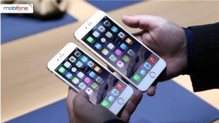 Mobifone mở bán Iphone 6 ưu đãi