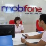 Các gói cước trả sau Mobifone cho Doanh nghiệp nhà nước năm 2016