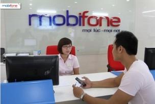 Các gói cước khuyến mãi trả sau Mobifone cho doanh nghiệp nhà nước