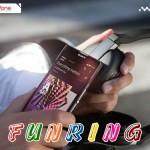 Tải nhạc chờ Funring Mobifone 8/3 nhận ngay iPhone 6S