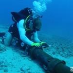 Sửa chữa cáp quang biển AAG bị chậm 9 ngày so với dự tính