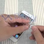 Các cách phân biệt iPhone 6S bản Quốc tế và bản Lock