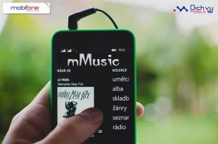 Cách hủy dịch vụ mMusic của Mobifone