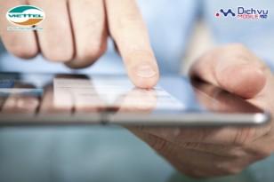 Cách hủy dịch vụ Onbox của Viettel