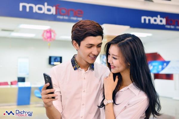 Cách tặng gói cước 3G Mobifone cho thuê bao khác