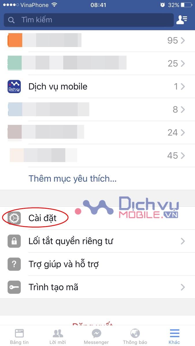 Cách upload ảnh chất lượng cao từ iPhone lên Facebook
