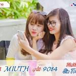 Hòa mạng sim Trầm Hương Mobifone ưu đãi gói Miu với 2GB