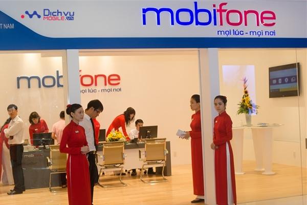 MobiFone xin lỗi vì sự cố rớt mạng sáng nay tại Hà Nội và miền Trung