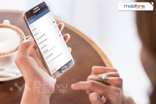 Thông tin về sim Fast Connect Zone Mobifone