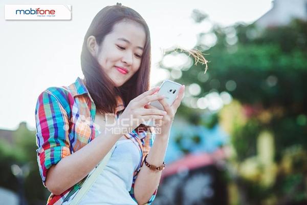 Cách cài đặt 3G Mobifone cấu hình GPRS