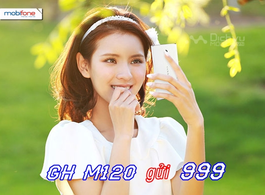 Cach gia han goi cuoc 3g m120 mobifone