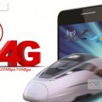 Tốc độ thử nghiệm mạng 4G của Mobifone là bao nhiêu?