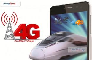 Tộc độ mạng 4g của Mobifone