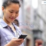 Các gói 3G chu kỳ 12 tháng của Mobifone sử dụng trong 1 năm