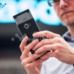 Cách mua thêm dung lượng data 3G Vinaphone ở tốc độ cao