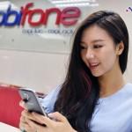 Đăng ký gói 12M70 của Mobifone miễn phí 2.2GB mỗi tháng
