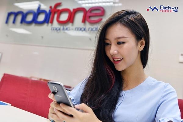 Đăng ký gói 12M70 của Mobifone