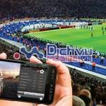 Đăng ký gói 3G nào để có thể xem EURO 2016 không bị lag?
