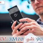 Đăng ký gói 3M70 Mobifone ưu đãi 1,8GB trong 3 tháng