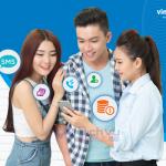 Đăng ký gói cước VD2 Vinaphone nhận 500MB và 20 phút gọi