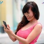 Đăng ký 3g gói Max100 của Vinaphone 100k tháng