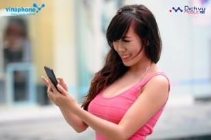 Đăng ký gói MAX100 của Vinaphone
