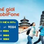 Hướng dẫn cài đặt, sử dụng chuyển vùng quốc tế MobiFone