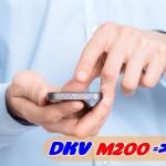 Đăng ký gói 3G M200 Mobifone nhận ưu đãi khủng 5.5 GB