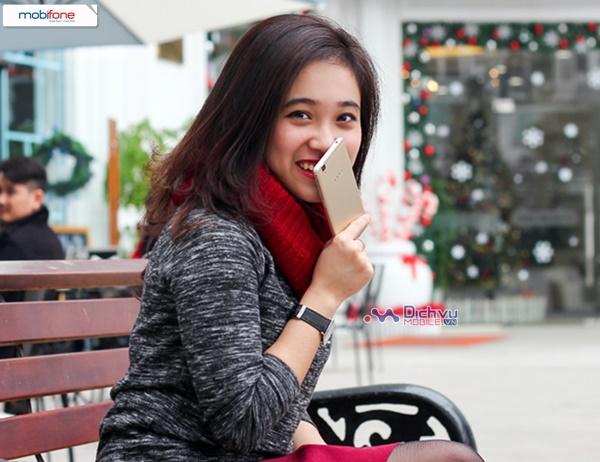 Gói cước 3G KBMIU Mobifone 200K 5GB