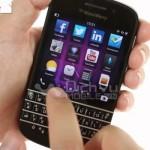 Đăng ký 3g gói cước BBU Mobifone dành cho BlackBerry
