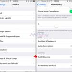 Hướng dẫn cách chơi game iPhone, iPad không click vào quảng cáo