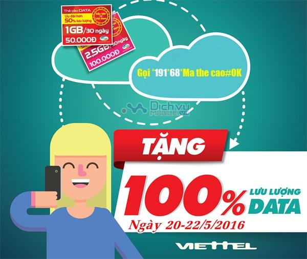 viettel-khuyen-mai-100-dung-luong-the-nap-data-ngay-205-2252016