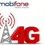 Mobifone sẽ cung cấp thử nghiệm mạng 4G trong tháng 6/2016