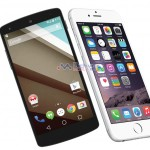 Hướng dẫn chia sẻ file giữa iOS và Android, Windows Phone