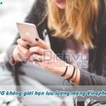 Các gói cước 3G Vinaphone không giới hạn lưu lượng 2016