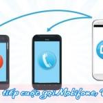 Cách chuyển tiếp cuộc gọi Call Forward cho sim Mobifone