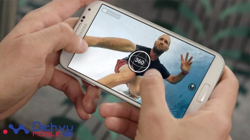 Cách đăng ảnh 360 độ lên Facebook