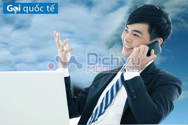 Cách gọi thoại và nhắn tin về Việt Nam khi ở nước ngoài