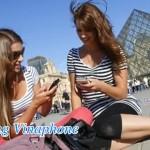 Hướng dẫn đăng ký dịch vụ chuyển vùng quốc tế Vinaphone