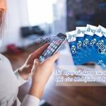 Số ngày sử dụng khi nạp thẻ Mobifone từng mệnh giá là bao nhiêu?