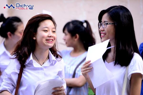 Cách tính điểm xét tốt nghiệp THPT quốc gia 2016