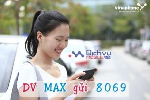 Đăng ký gói MAX chỉ 25.000đ/600MB với gói Khau Phạ Vinaphone