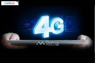 Giải đáp thắc mắc khi sử dụng 4G Mobifone